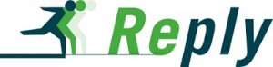 Reply spa logo